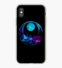 Nightingale Energies iPhone Case