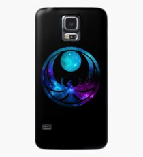 Nightingale Energies Case/Skin for Samsung Galaxy