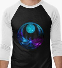 Nightingale Energies Men's Baseball ¾ T-Shirt
