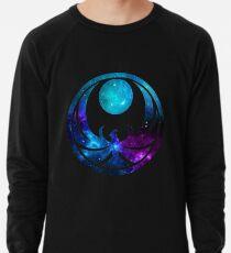 Nachtigallenergien Leichtes Sweatshirt