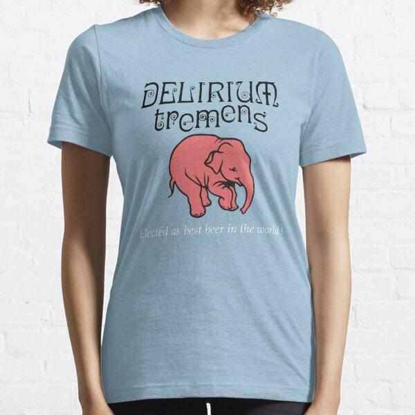 Delirium Beer Cocktail Essential T-Shirt