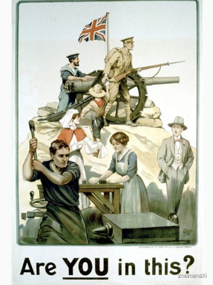 #Propaganda #posters of the First World War #Агитационные #плакаты Первой мировой войны by znamenski