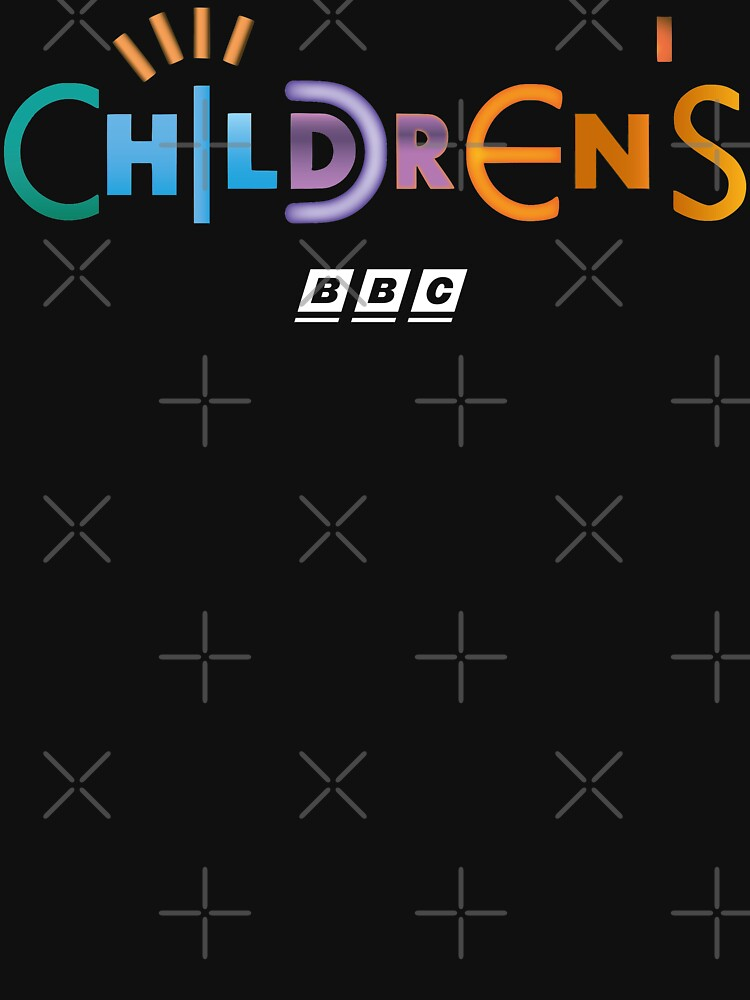 NDVH Children's BBC 1991 by nikhorne