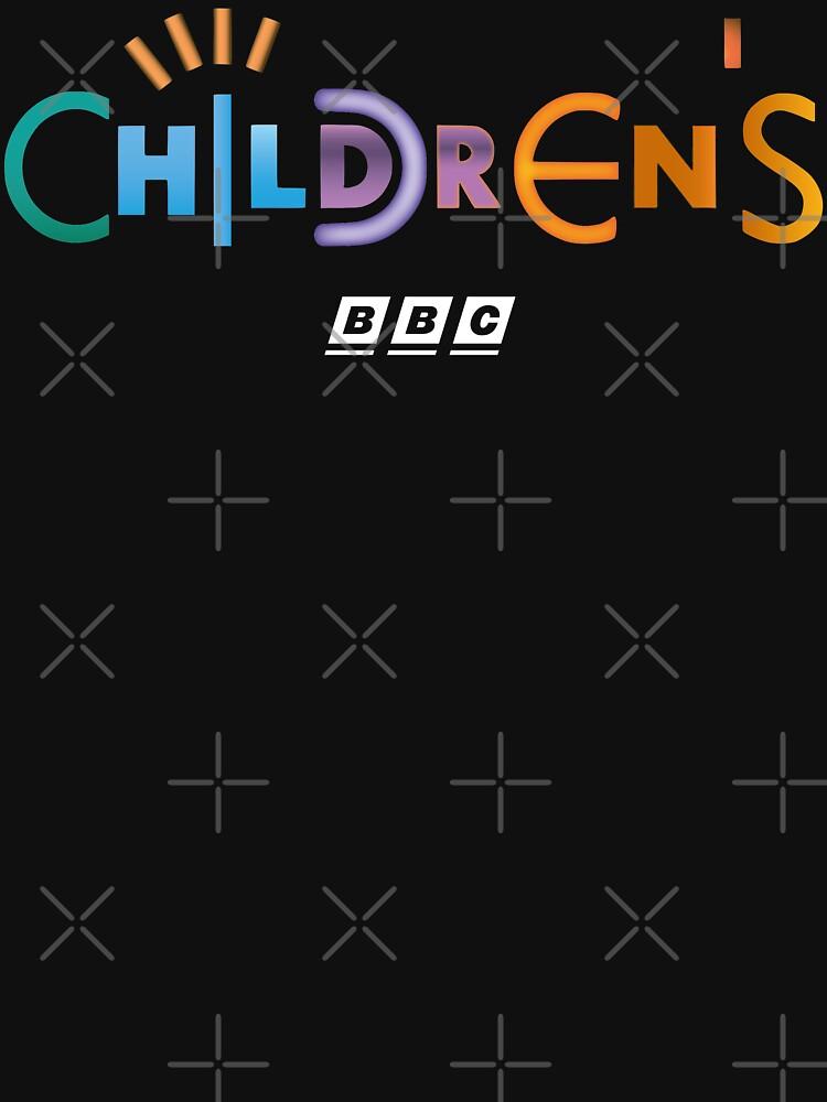 NDVH Children's BBC 1991 by nikhorne