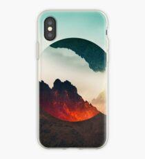 Second Sphere iPhone Case