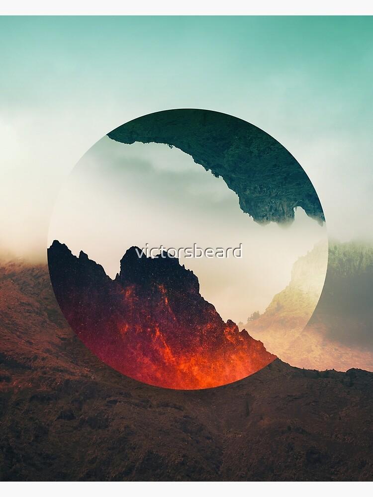 Second Sphere by victorsbeard