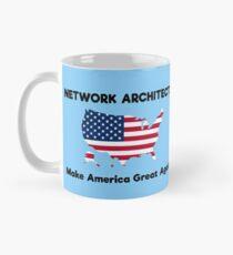 Network Architects MAGA! Classic Mug