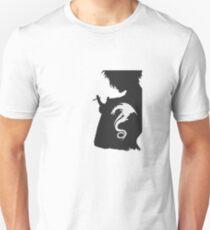 Minimalist Lisbeth Salander T-Shirt
