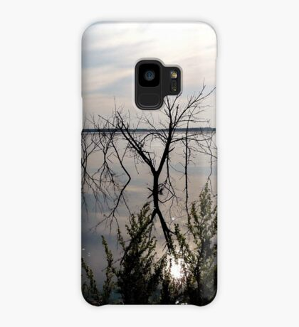 Serenity at it's Best Case/Skin for Samsung Galaxy
