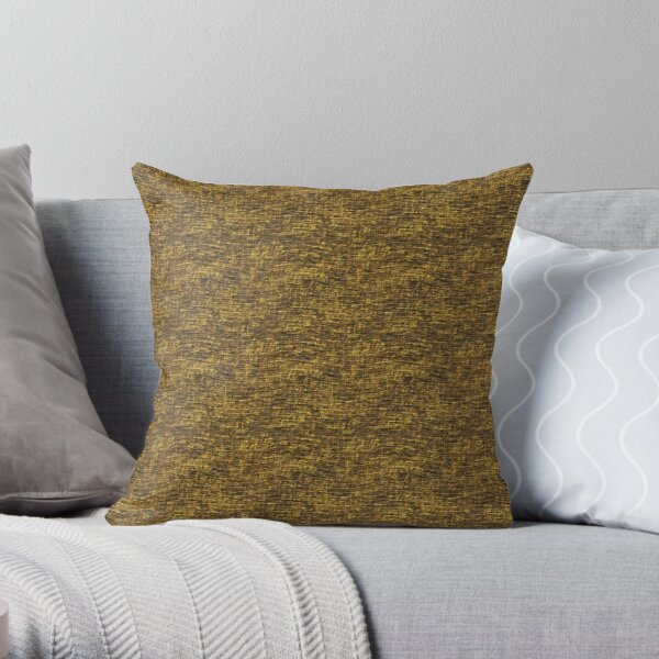 Texture of background,fabric patterns Throw Pillow