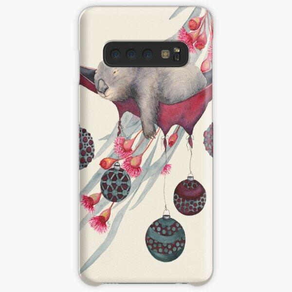 Christmas Siesta Samsung Galaxy Snap Case