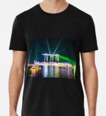 Dancing lights Premium T-Shirt