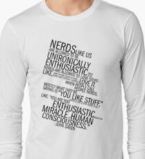 Nerds Like Us T-Shirt