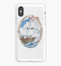 Ship iPhone Case/Skin