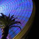 Waterfront Ferris Wheel by Peter Redmond