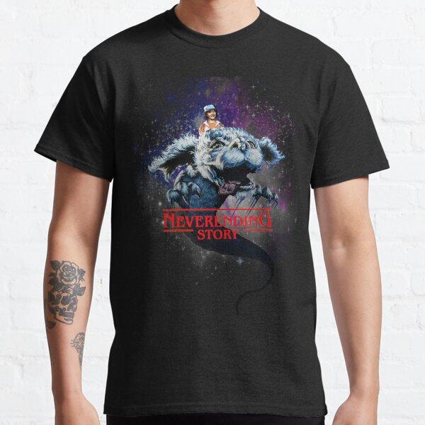 DUSTIN STORY Classic T-Shirt