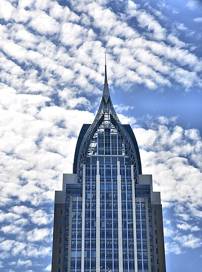 tallest in Alabama by budrfli