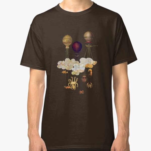 High in the Sky Classic T-Shirt