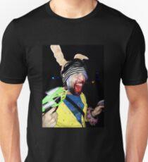 PSYCHO SCREAMING  RAVE RABBIT T-Shirt
