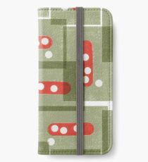 Abstract no2 iPhone Wallet/Case/Skin