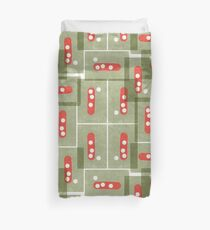 Abstract no2 Duvet Cover