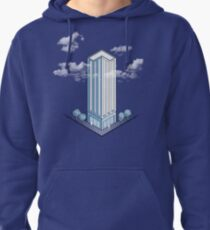 Architecture - You're Doing It Wrong Pullover Hoodie