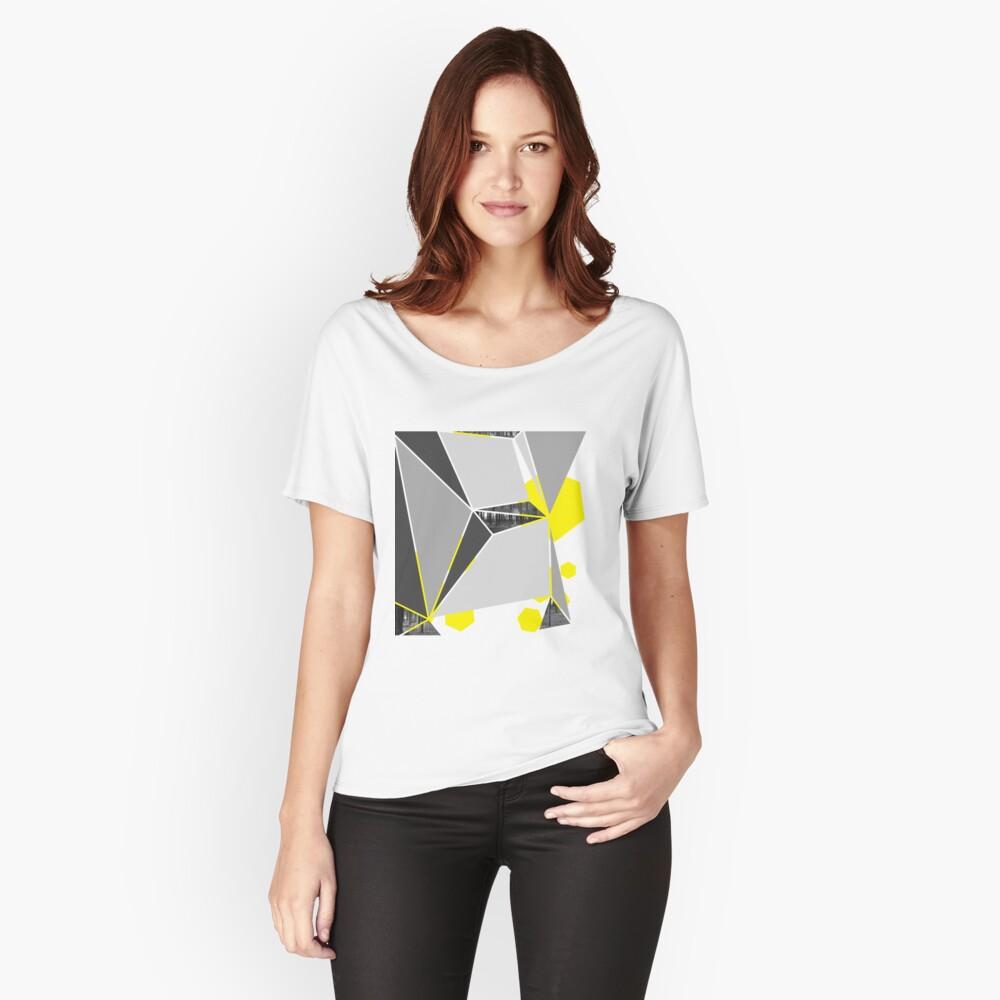 Fraktur Loose Fit T-Shirt