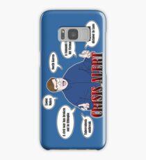 Community -- CRISIS ALERT! Samsung Galaxy Case/Skin