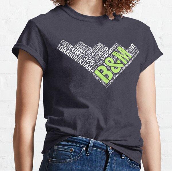 Bolliger Mabillard Classic T-Shirt