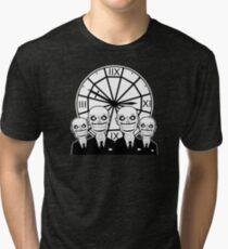 The Gentlemen Clocktower Tri-blend T-Shirt