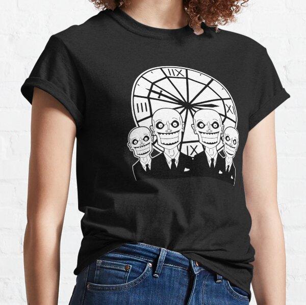 Le Gentlemen Clocktower T-shirt classique