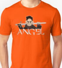 Angel - Smile Time Puppet Unisex T-Shirt