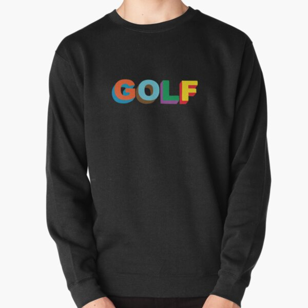 Best Seller Tyler The Creator GOLF logo Pullover Sweatshirt