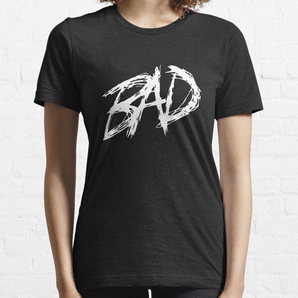 Meilleure vente XXXTENTACION - BAD T-shirt essentiel