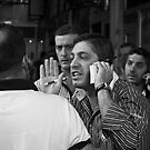 Passionate trading (Istanbul) by JLaverty