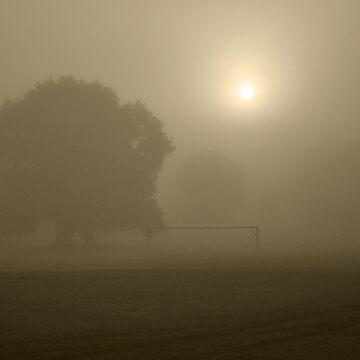A Beautiful Morning by DaveKing71