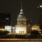 Old Courthouse by aussiedi