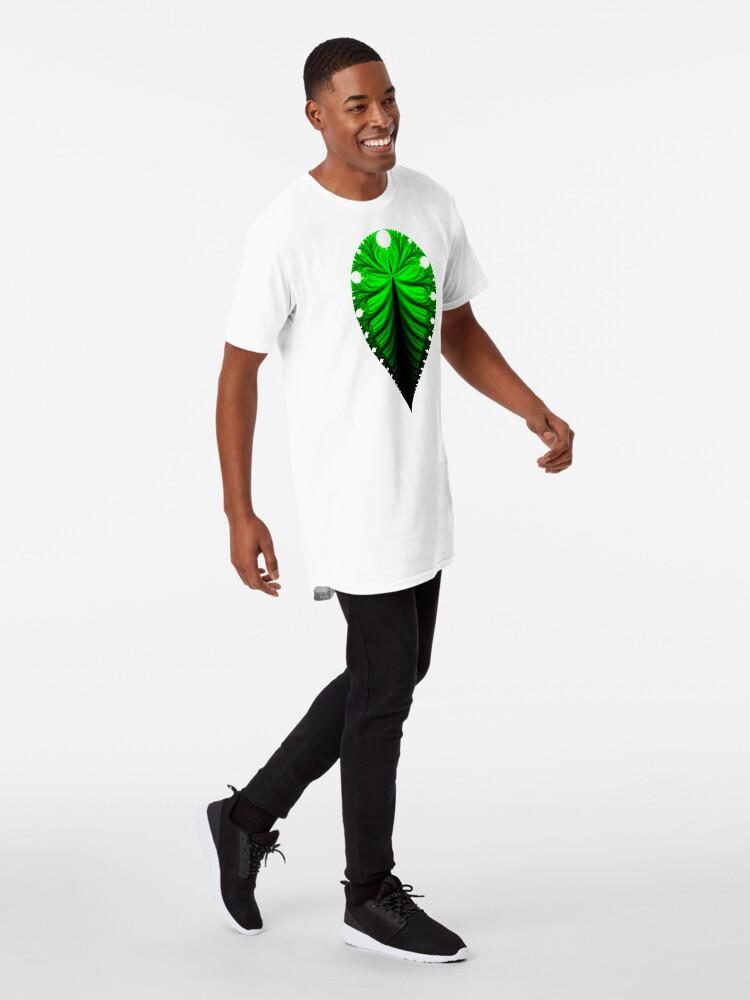 Alternate view of Verdant II Long T-Shirt