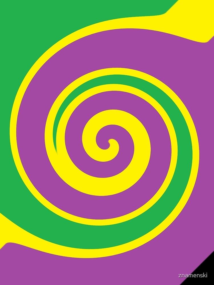 #vortex, #design, #spiral, #creativity, fun, illustration, shape, color image, circle, geometric shape by znamenski