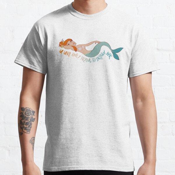 MERMAID LAGOON Classic T-Shirt