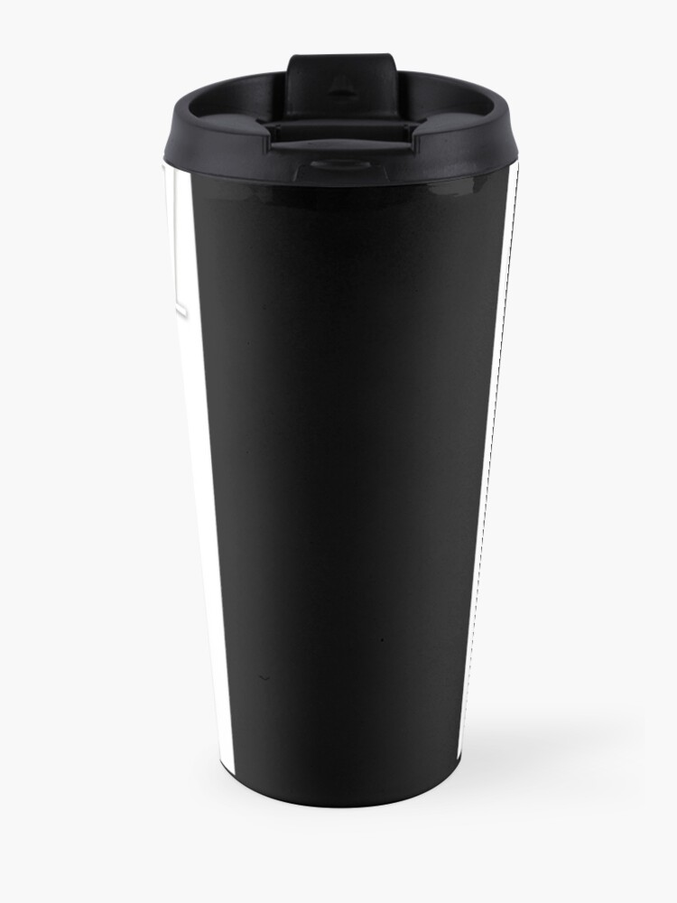 "Alternate view of JAZZIZ ""Fall 2018"" Travel Mug"