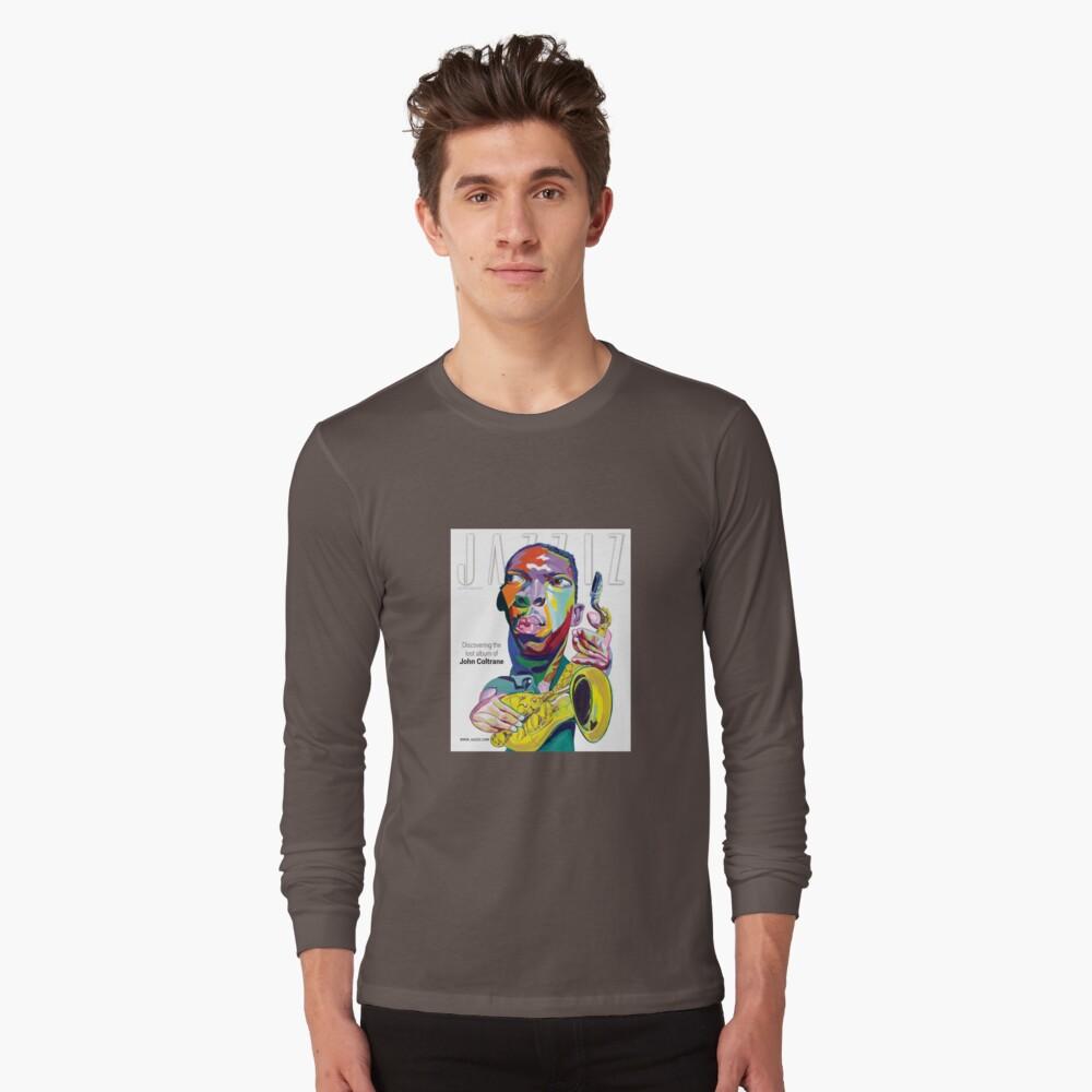 "JAZZIZ ""Fall 2018"" Long Sleeve T-Shirt"