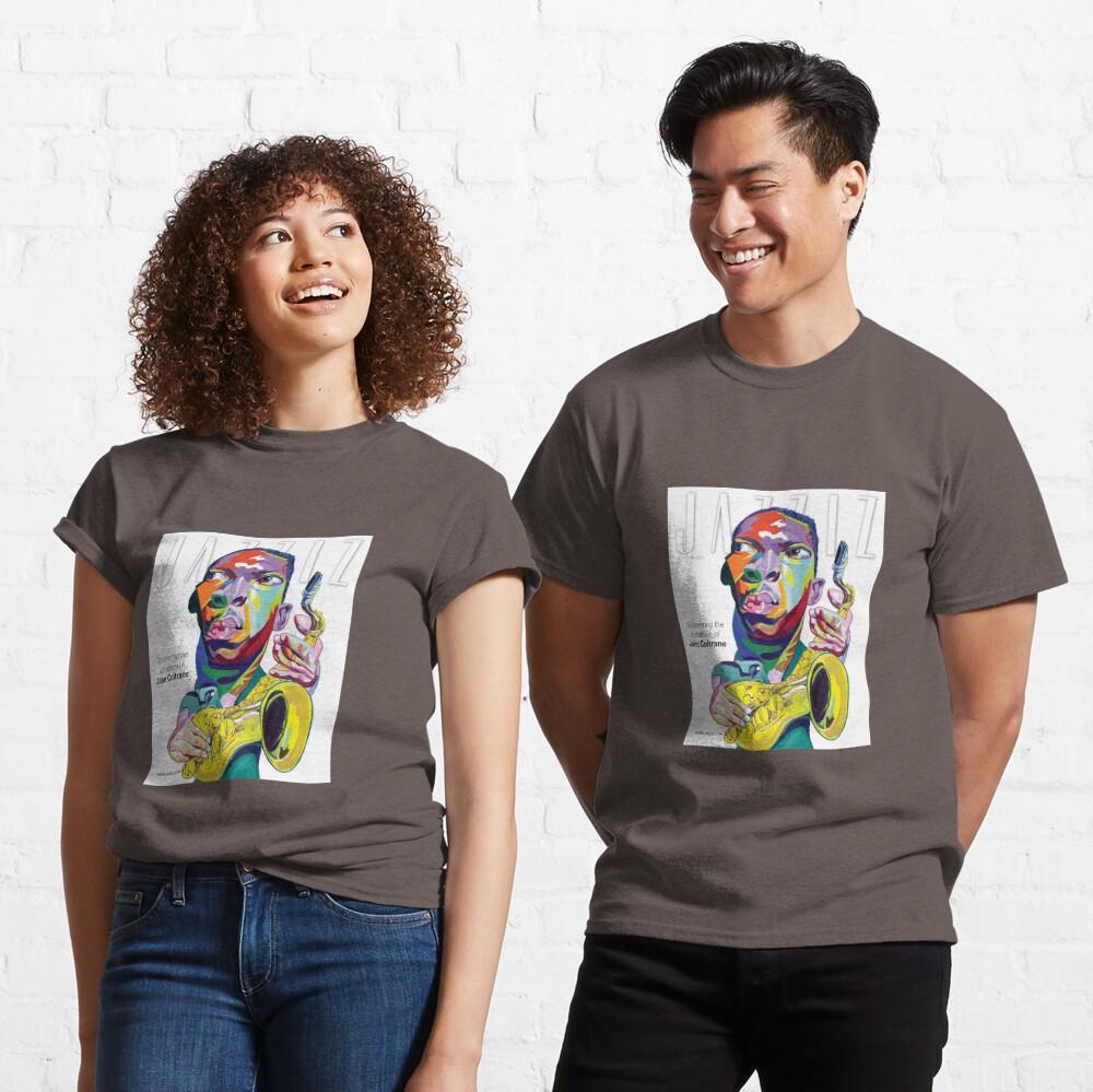 "JAZZIZ ""Fall 2018"" Classic T-Shirt"