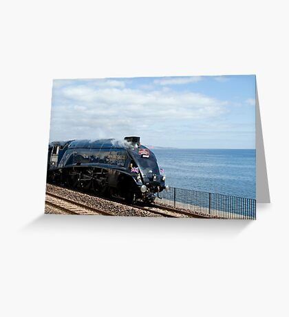 60007 Greeting Card