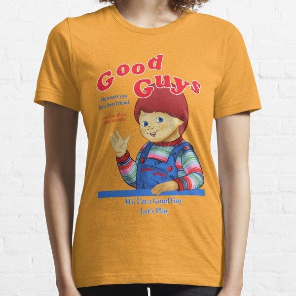 Good Guys Essential T-Shirt