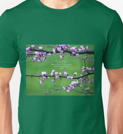 Blossoms Around You T-Shirt