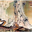 Relayer, yes by MacLeod