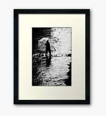 OnePhotoPerDay Series: 269 by L. Framed Print