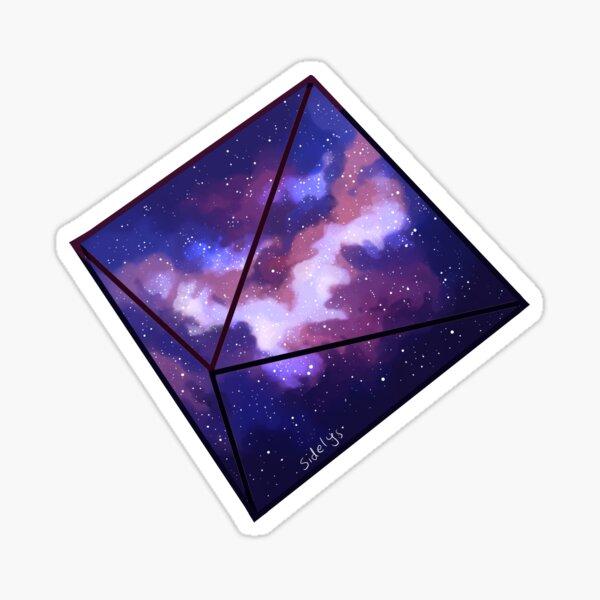 Starry Sky Ramiel Sticker