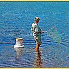 Crabbing by glink